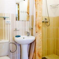 Гостиница Фиеста в Сочи 12 отзывов об отеле, цены и фото номеров - забронировать гостиницу Фиеста онлайн ванная