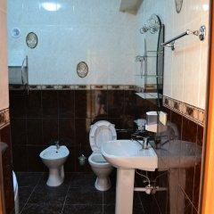 Гостиница Villa Kristina Люкс с различными типами кроватей фото 2