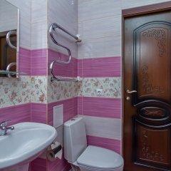 Гостиница Натали Стандартный номер с разными типами кроватей фото 8