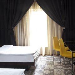 Chekhoff Hotel Moscow 5* Улучшенный номер с разными типами кроватей фото 4