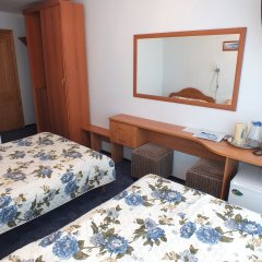 Гостиница Россия 3* Стандартный номер с разными типами кроватей фото 20