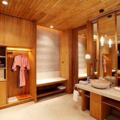 Sri Panwa Phuket Luxury Pool Villa Hotel 5* Люкс с различными типами кроватей фото 32