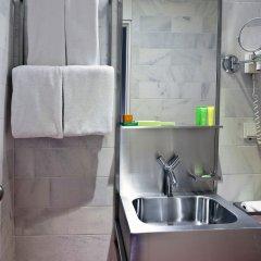 Chekhoff Hotel Moscow 5* Улучшенный номер с разными типами кроватей фото 6