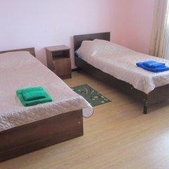 Гостиница Анапский бриз Номер Эконом с разными типами кроватей фото 28