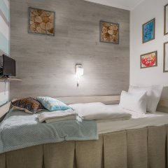 Мини-Отель Минт на Тишинке Номер категории Эконом фото 5