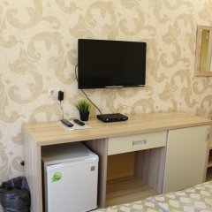 Гостиница Светлана Апартаменты с различными типами кроватей фото 12