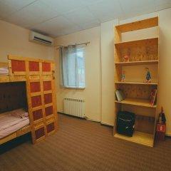 Гостиница Dom Solntsa Кровать в общем номере с двухъярусной кроватью фото 4