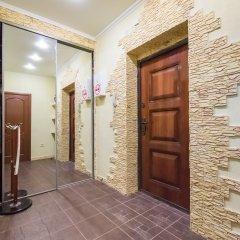 Апартаменты на Баумана Апартаменты с различными типами кроватей фото 30