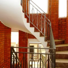 Rusalka Hotel балкон