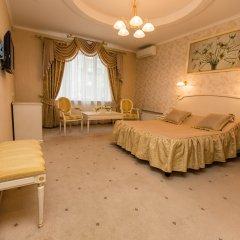 Мини-Отель Оазис Улучшенный номер с различными типами кроватей фото 7