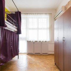 Home Hostel Кровать в общем номере с двухъярусными кроватями фото 5
