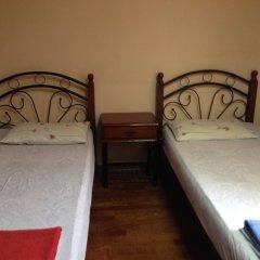 Megapolis Hotel 3* Номер категории Эконом с различными типами кроватей фото 9
