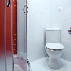 Гостиница Кауфман ванная фото 2