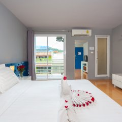 Апарт-Отель The Oddy Hip детские мероприятия фото 2