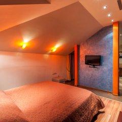 Крон Отель 3* Люкс с двуспальной кроватью фото 11