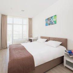Апарт-Отель Бревис 3* Апартаменты с различными типами кроватей фото 2