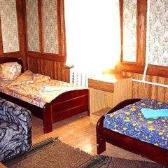 Гостиница Селигер Кровать в общем номере с двухъярусной кроватью фото 5