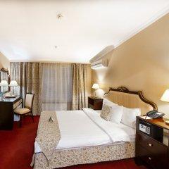 Гостиница Мандарин Москва в Москве - забронировать гостиницу Мандарин Москва, цены и фото номеров комната для гостей фото 7