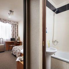 Гостиница Заречная Стандартный номер с различными типами кроватей фото 2