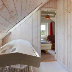 Отель Skaven Strand сауна