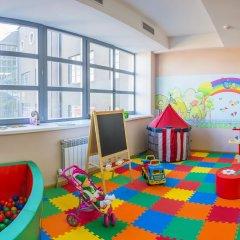 Гостиница Ногай детские мероприятия