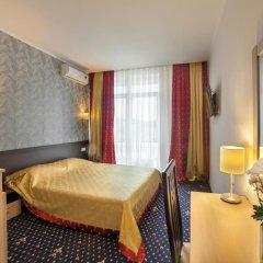 Парк-Отель и Пансионат Песочная бухта 4* Стандартный номер с различными типами кроватей фото 10