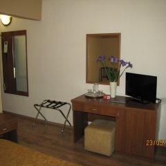 Гостиница Олеся 3* Стандартный номер с различными типами кроватей фото 2