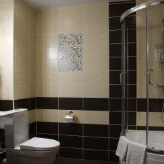 Гостиница Кристалл 3* Апартаменты с различными типами кроватей фото 5