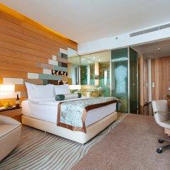 Гостиница Mriya Resort & SPA 5* Номер Делюкс с различными типами кроватей