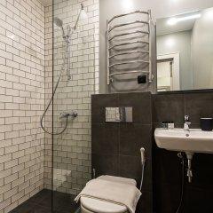 Апарт-Отель F12 Apartments Стандартный номер с 2 отдельными кроватями фото 5