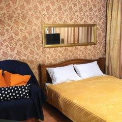Апартаменты Dinamo Art комната для гостей фото 2