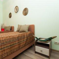 Апартаменты Kvart Boutique Alexander Garden Апартаменты с 2 отдельными кроватями фото 9