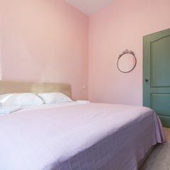 Хостел Story Номер Комфорт разные типы кроватей фото 3