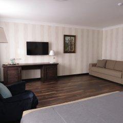 Гостиница Парк 3* Люкс с различными типами кроватей фото 5