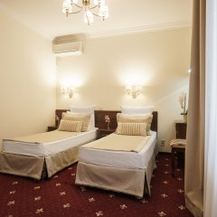 Гостиница Вилла Дежа Вю комната для гостей фото 23