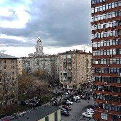 Апартаменты Dimira Sokol
