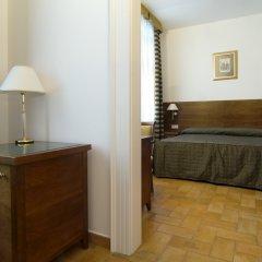 Hotel Galileo Prague 4* Стандартный номер с различными типами кроватей фото 5