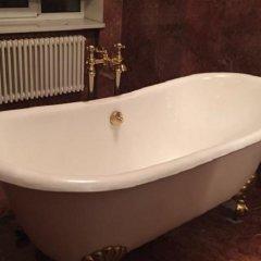 Хостел Успех-Лялин ванная фото 2