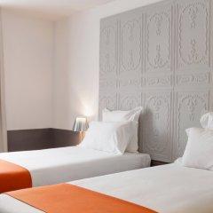 Отель Contact ALIZE MONTMARTRE 3* Стандартный номер с различными типами кроватей фото 6