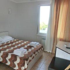 Отель Анжелика-Альбатрос Стандартный номер фото 13