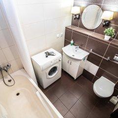 Гостиница на Красноармейском 112 в Барнауле отзывы, цены и фото номеров - забронировать гостиницу на Красноармейском 112 онлайн Барнаул ванная