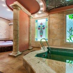 Крон Отель 3* Президентский люкс с разными типами кроватей фото 11