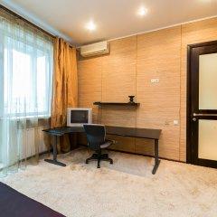Гостиница MaxRealty24 Строителей 3 удобства в номере фото 2
