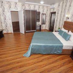 Гостиница Грейс Кипарис 3* Студия с различными типами кроватей фото 2