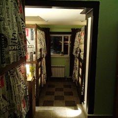 Хостел №1 Электрозаводская Кровать в женском общем номере с двухъярусной кроватью фото 6