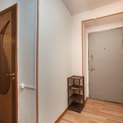 Апартаменты Брусника Кузьминки удобства в номере