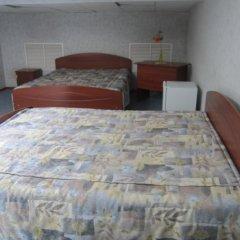 Гостиница Астория Стандартный номер с разными типами кроватей фото 3