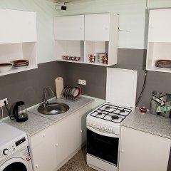 Апартаменты на Ладожской 13 в номере фото 4