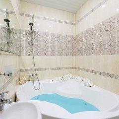 Гостиница Nautilus Inn 3* Люкс с различными типами кроватей фото 6
