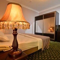 Gloria Hotel 4* Полулюкс с различными типами кроватей фото 6